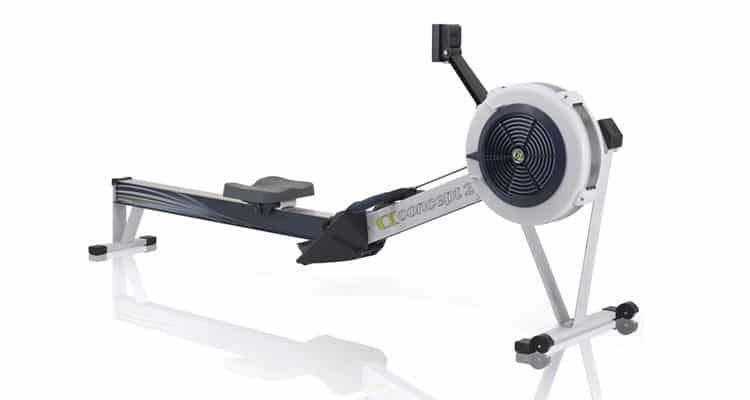 Concept2 Model D Rowing Machine (with PM5)