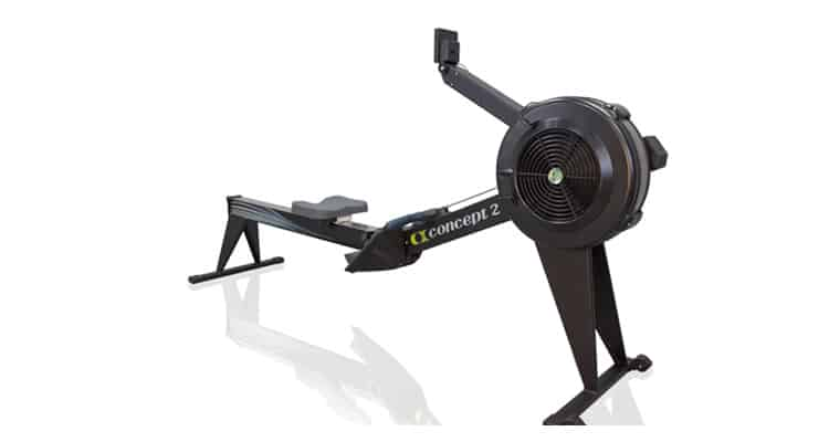 Concept2 Model E Rowing Machine (with PM5)